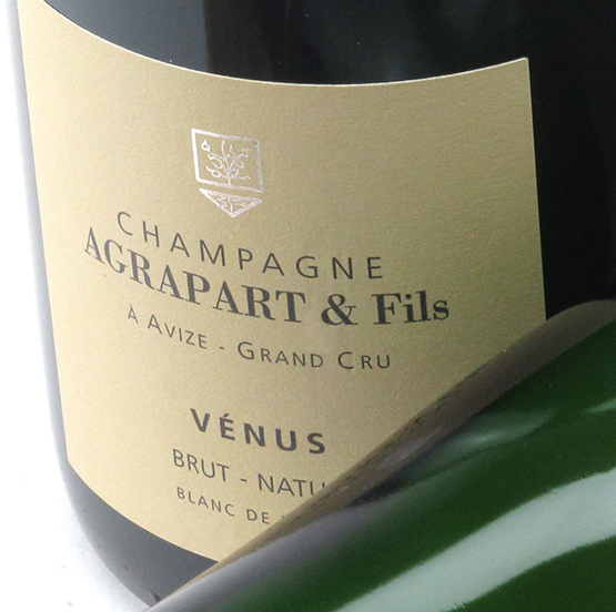 View All Wines from Agrapart & Fils