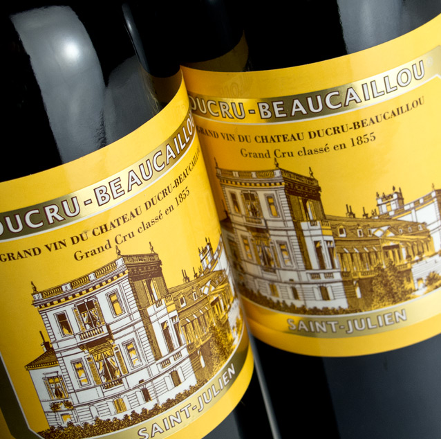 View All Wines from Ducru Beaucaillou