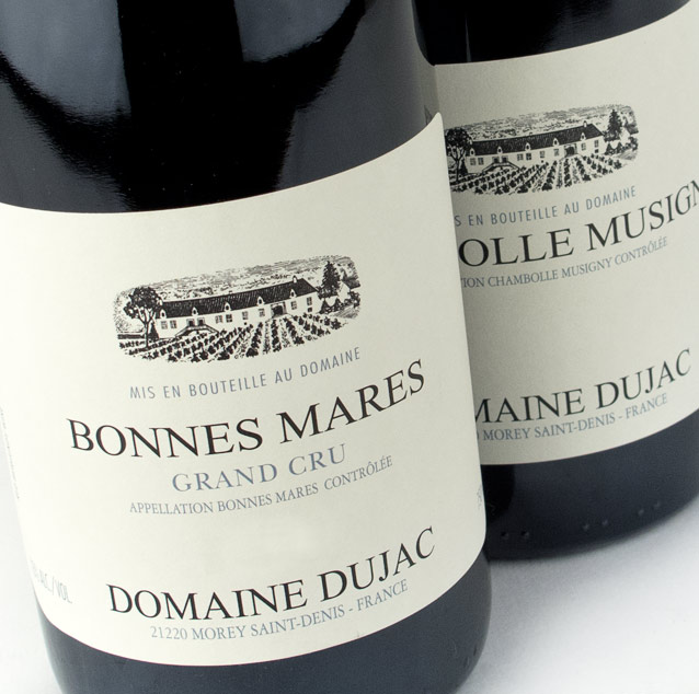 View All Wines from Dujac