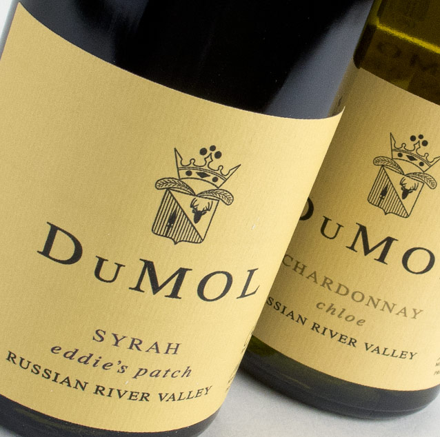 View All Wines from DuMol