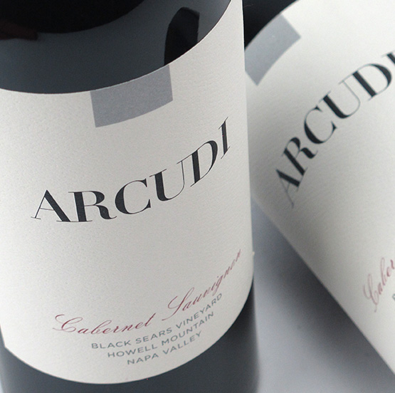 View All Wines from Arcudi