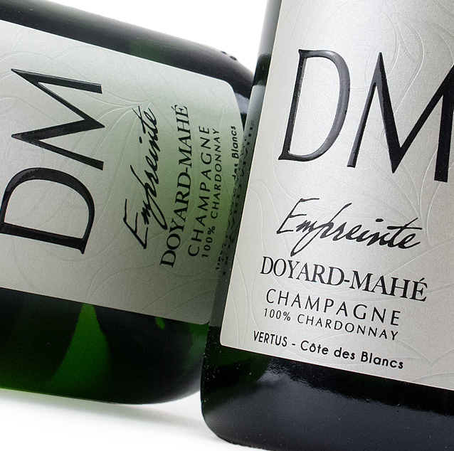 View Wines from Doyard-Mahe