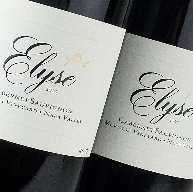 View All Wines from Elyse
