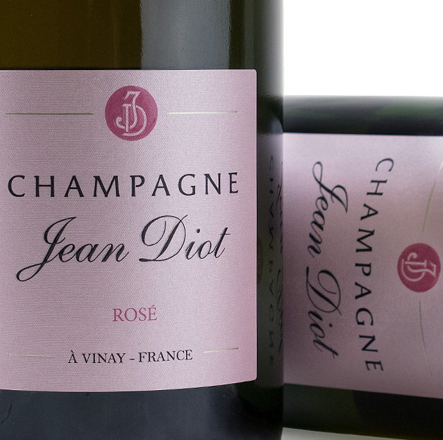 View Wines from Champagne Jean Diot