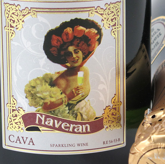 View All Wines from Cavas Naveran