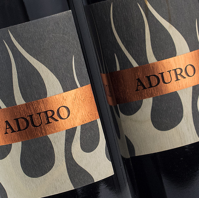 View Wines from Aduro Cellars