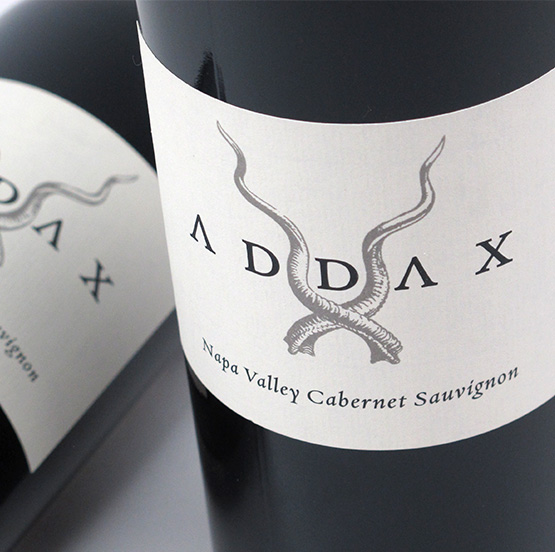 View All Wines from Addax