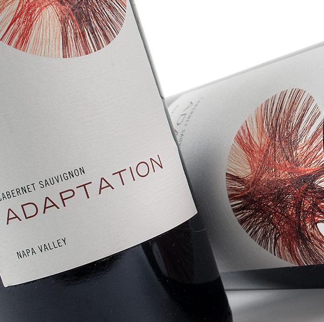 View All Wines from Adaptation