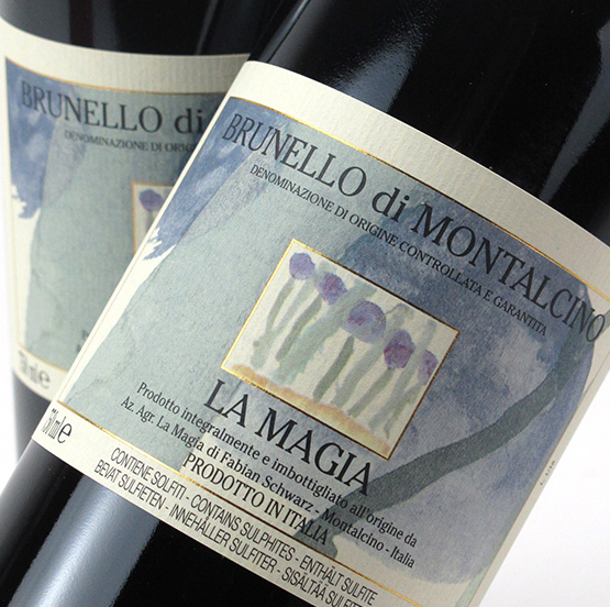 View All Wines from La Magia