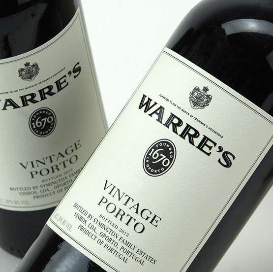 View All Wines from Warre`s