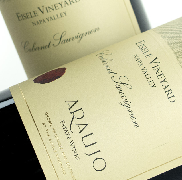View All Wines from Araujo Estate Wines