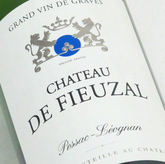 View All Wines from Fieuzal