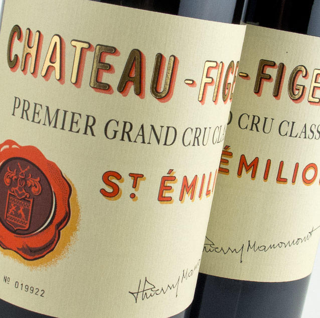 View All Wines from Figeac