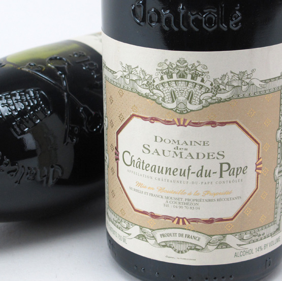 View All Wines from Saumades, Domaine de