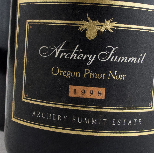 View All Wines from Archery Summit