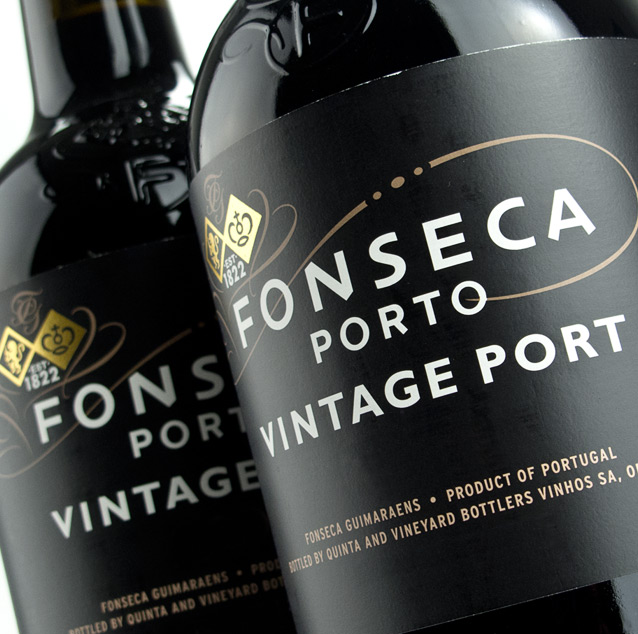 View All Wines from Fonseca