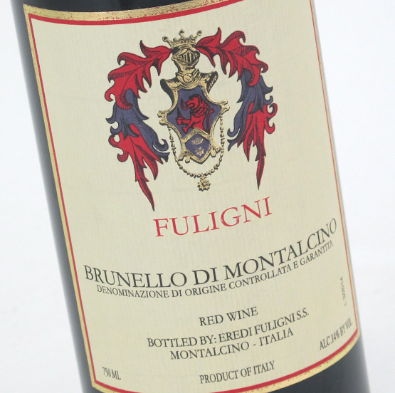 View All Wines from Fuligni