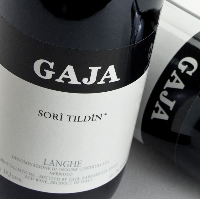 View All Wines from Gaja