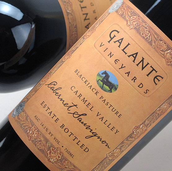 View All Wines from Galante Vineyards