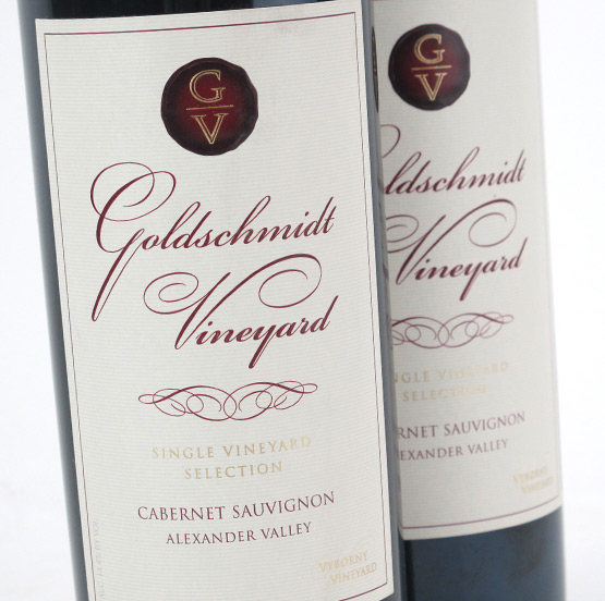 View All Wines from Goldschmidt