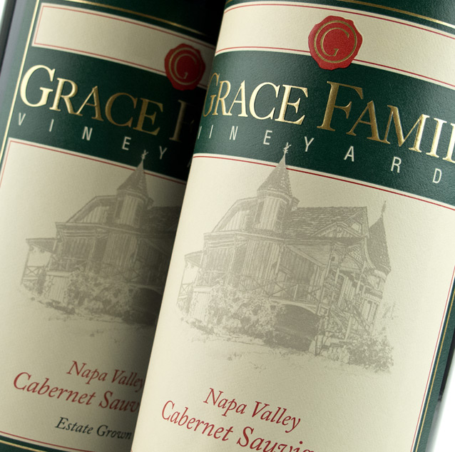 View All Wines from Grace Family