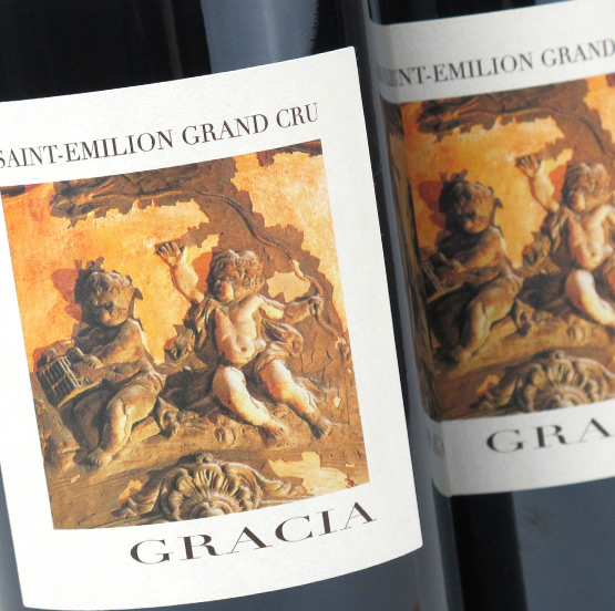 View All Wines from Gracia