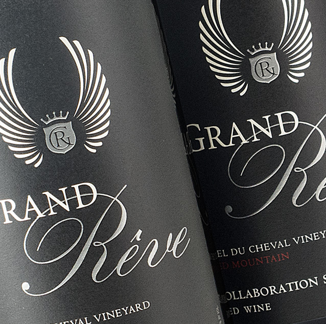 View All Wines from Grand Reve Vintners