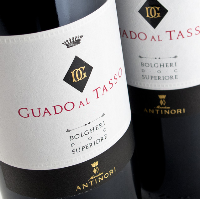 View All Wines from Guado al Tasso
