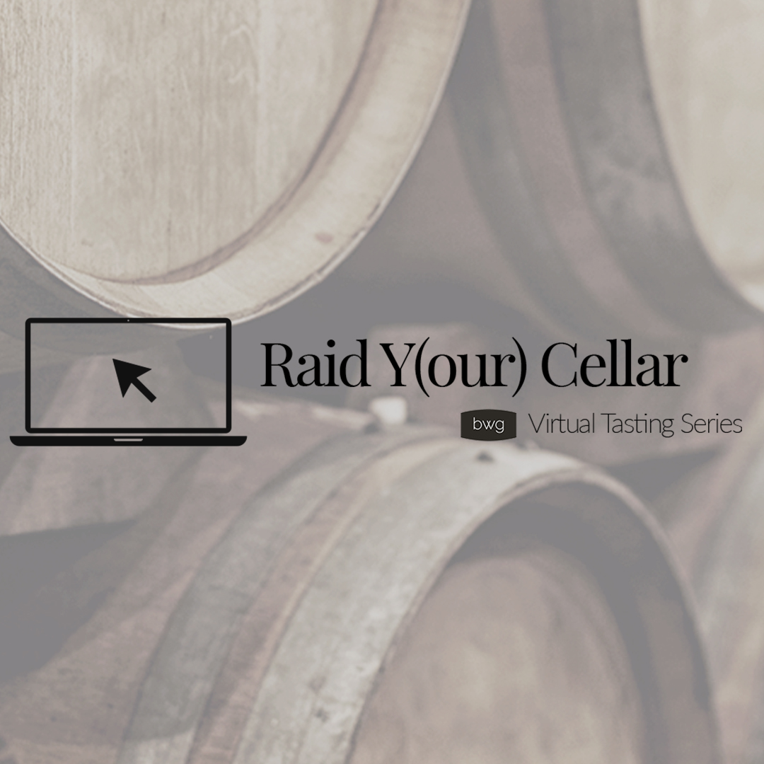View All Wines from Raid Y(Our) Cellar