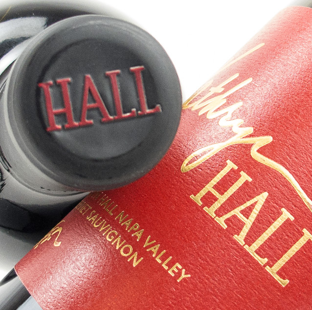 View All Wines from Hall
