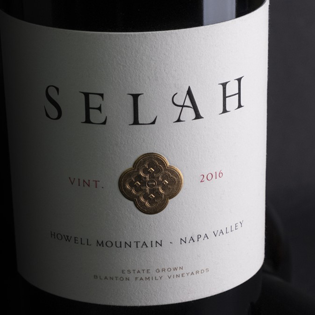 View All Wines from Selah