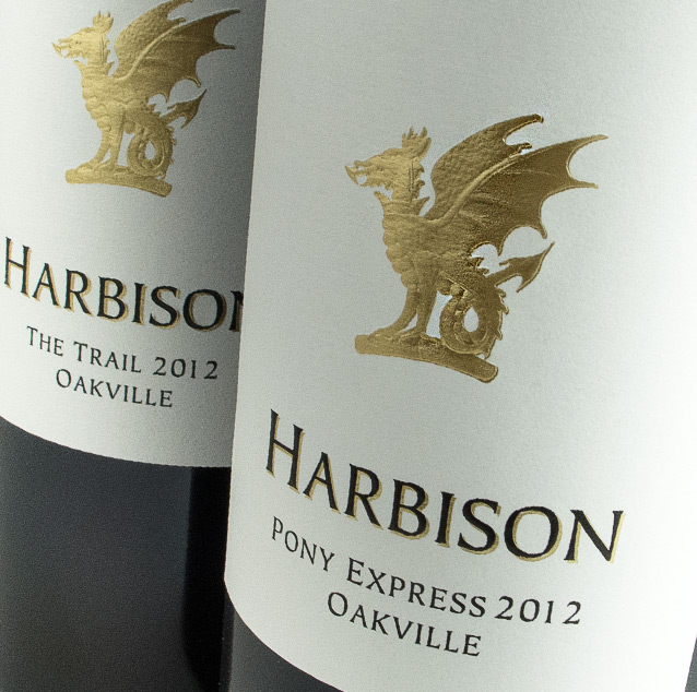 View All Wines from Harbison