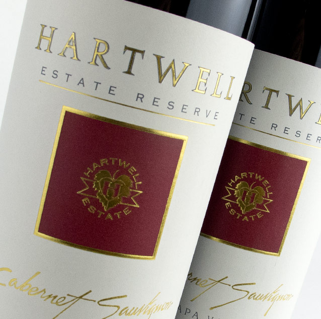 View All Wines from Hartwell Vineyards