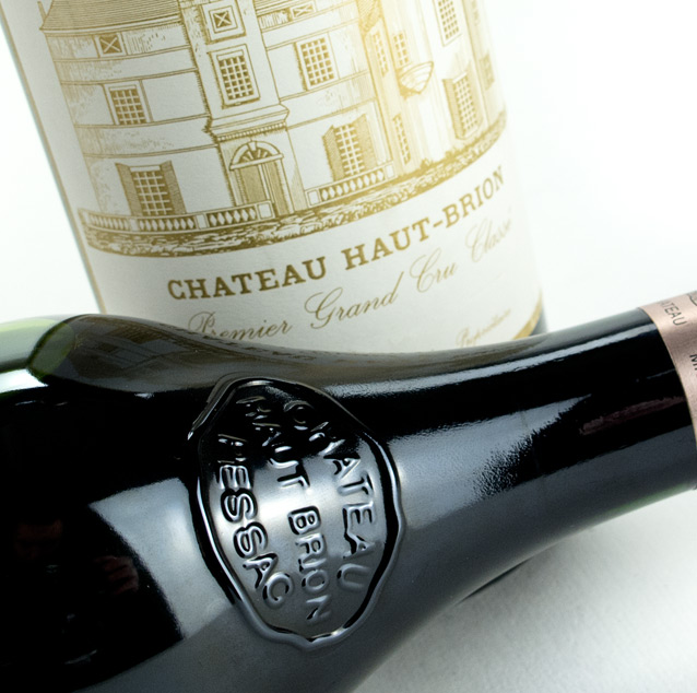 View All Wines from Haut Brion