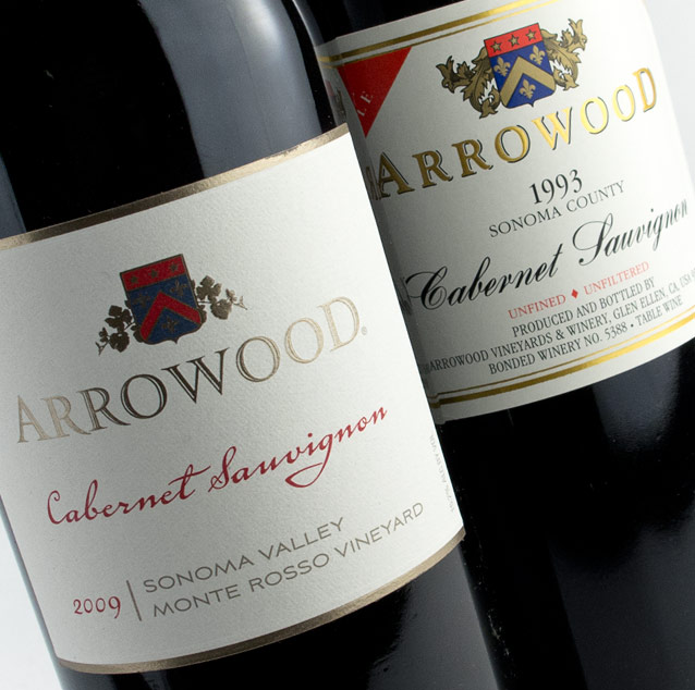 View All Wines from Arrowood