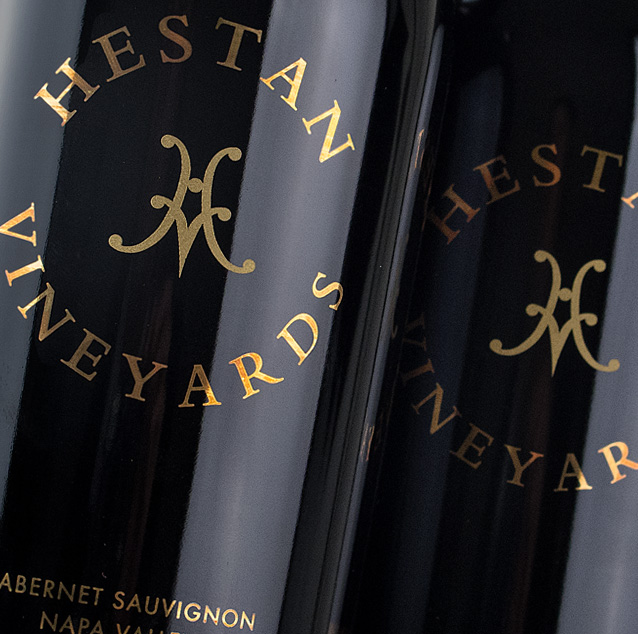 View All Wines from Hestan Vineyards