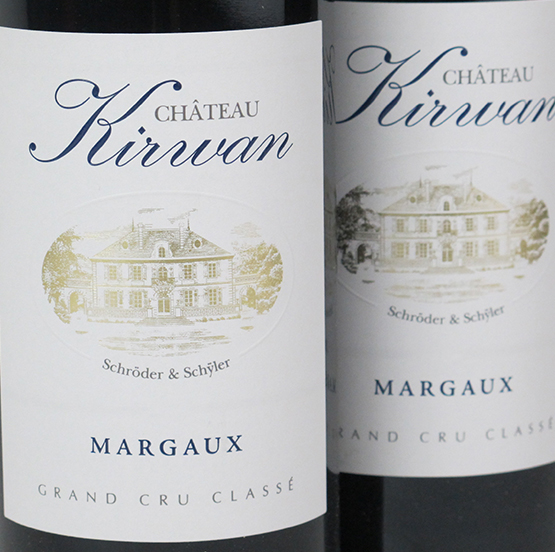 View All Wines from Kirwan