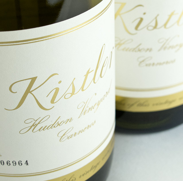 View All Wines from Kistler