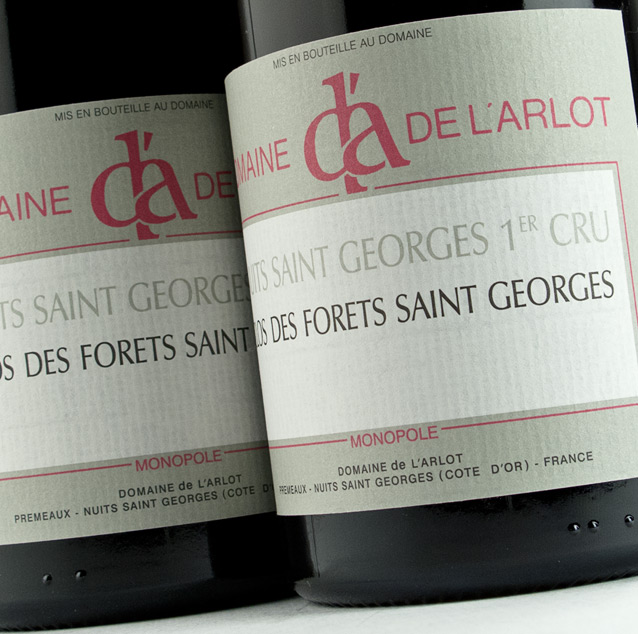View All Wines from Arlot, Domaine de l`