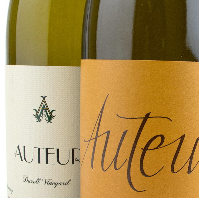 View All Wines from Auteur