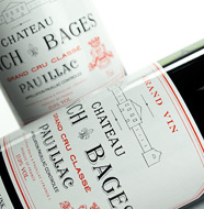 Lynch Bages 1989
