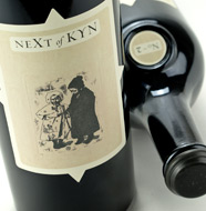Next of Kyn Syrah Cumulus Vineyard 2011