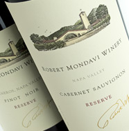 Robert Mondavi Cabernet Sauvignon To Kalon Vineyard Reserve 2011