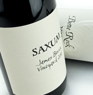 Saxum Paderewski Vineyard 2009