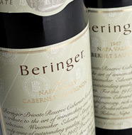 Beringer Vineyards Cabernet Sauvignon Private Reserve 2011