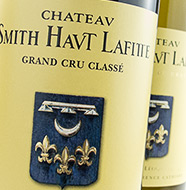 Smith Haut Lafitte 2009 1.5L