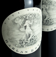 Harlan Estate Proprietary Red 1997