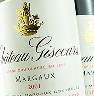 Giscours 2009