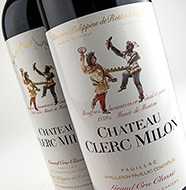 Clerc Milon 1984