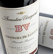 BV Cabernet Sauvignon Reserve Maestro Collection 2010